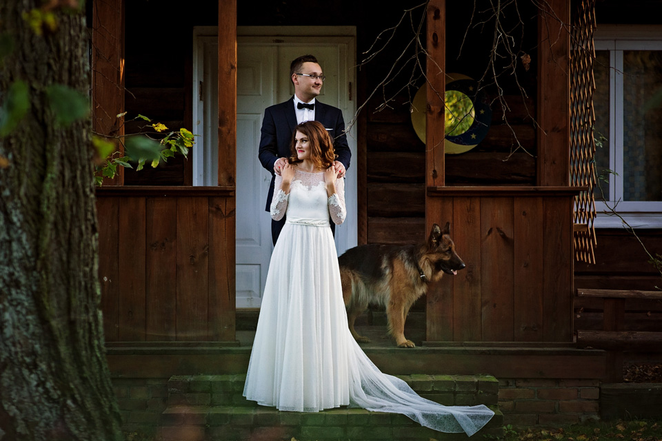 Sesja ślubna plener natura 65