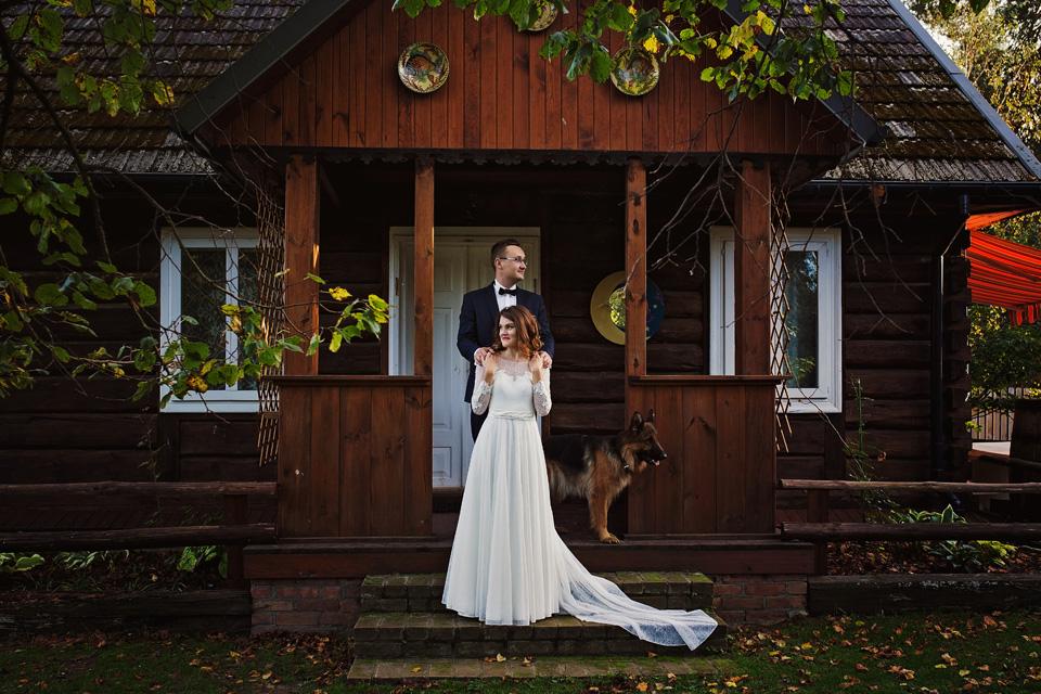 Sesja ślubna plener natura 67