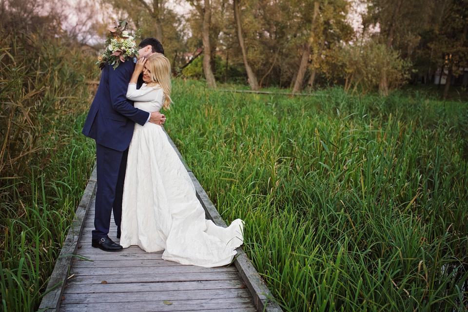 Plener ślubny w Lublinie natura 54