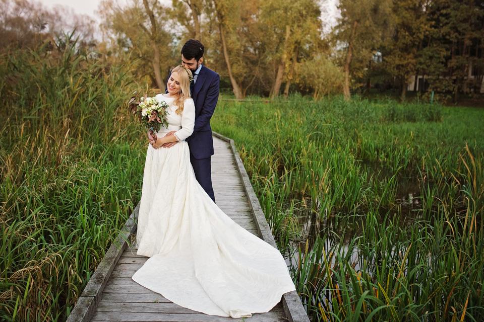 Plener ślubny w Lublinie natura 52