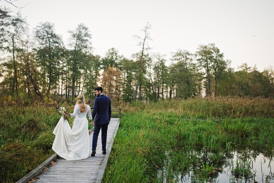 Plener ślubny w Lublinie natura 50