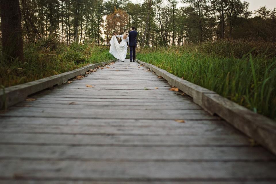Plener ślubny w Lublinie natura 48