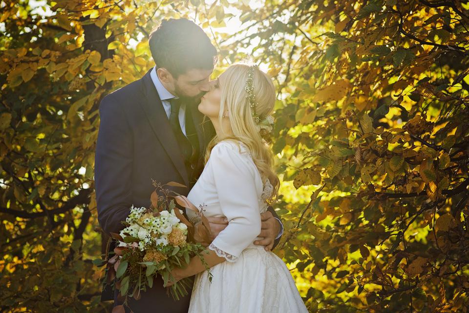 Plener ślubny w Lublinie natura 29