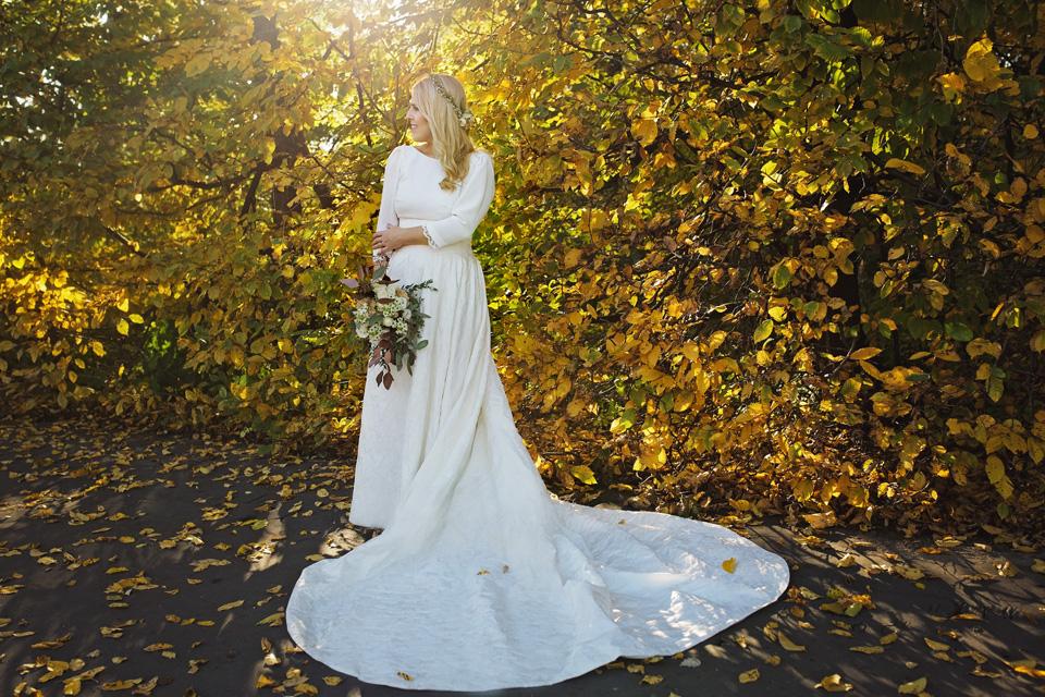 Plener ślubny w Lublinie natura 26