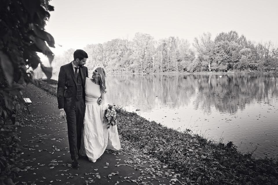 Plener ślubny w Lublinie natura 23