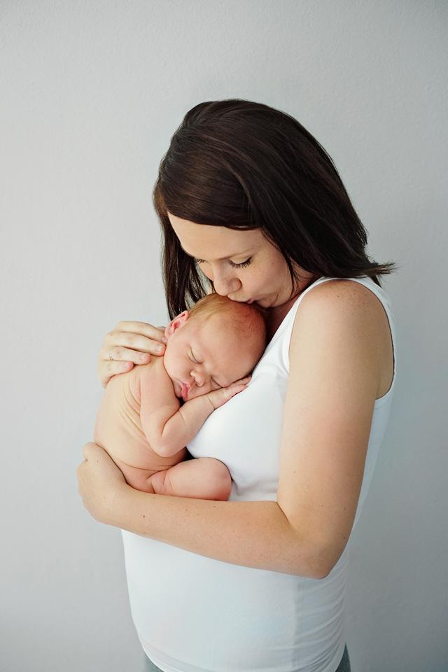 sesja noworodkowa w Lecznej 14