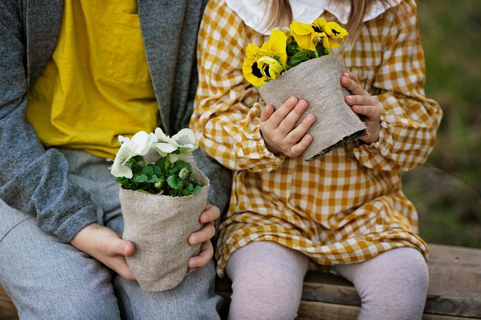 wiosenna sesja dziecieca Lublin Leczna 13
