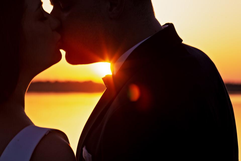 sesja ślubna nad jeziorem w Lublinie fotograf 74