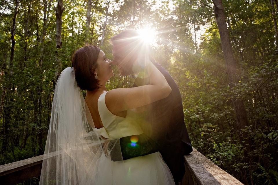 sesja ślubna nad jeziorem w Lublinie fotograf 32