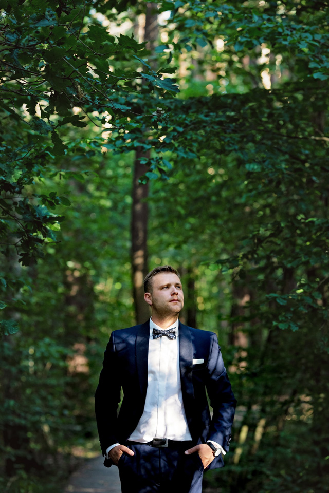 sesja ślubna nad jeziorem w Lublinie fotograf 21