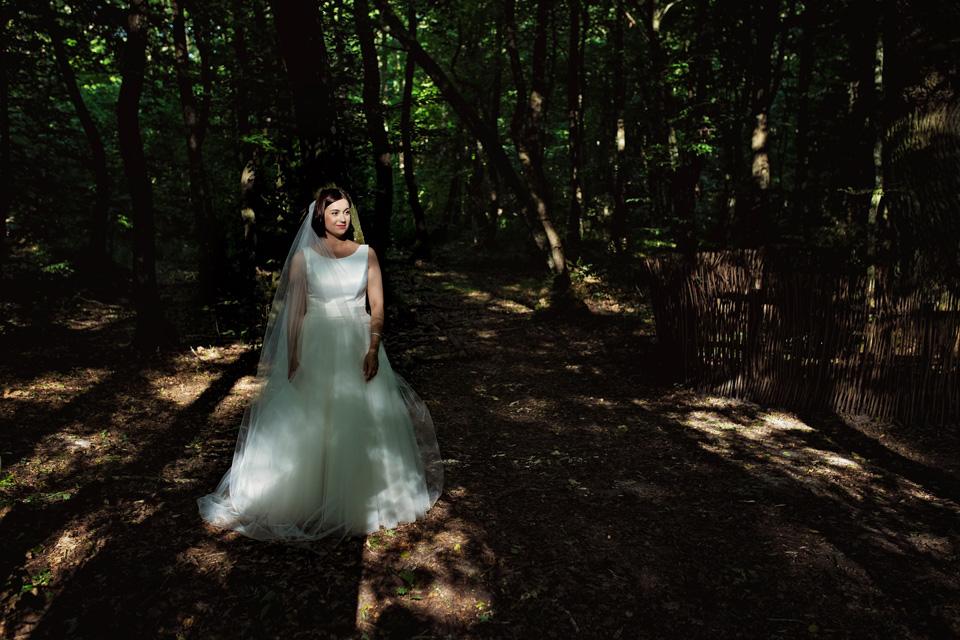 sesja ślubna nad jeziorem w Lublinie fotograf 16