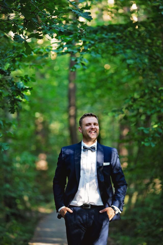 sesja ślubna nad jeziorem w Lublinie fotograf 12