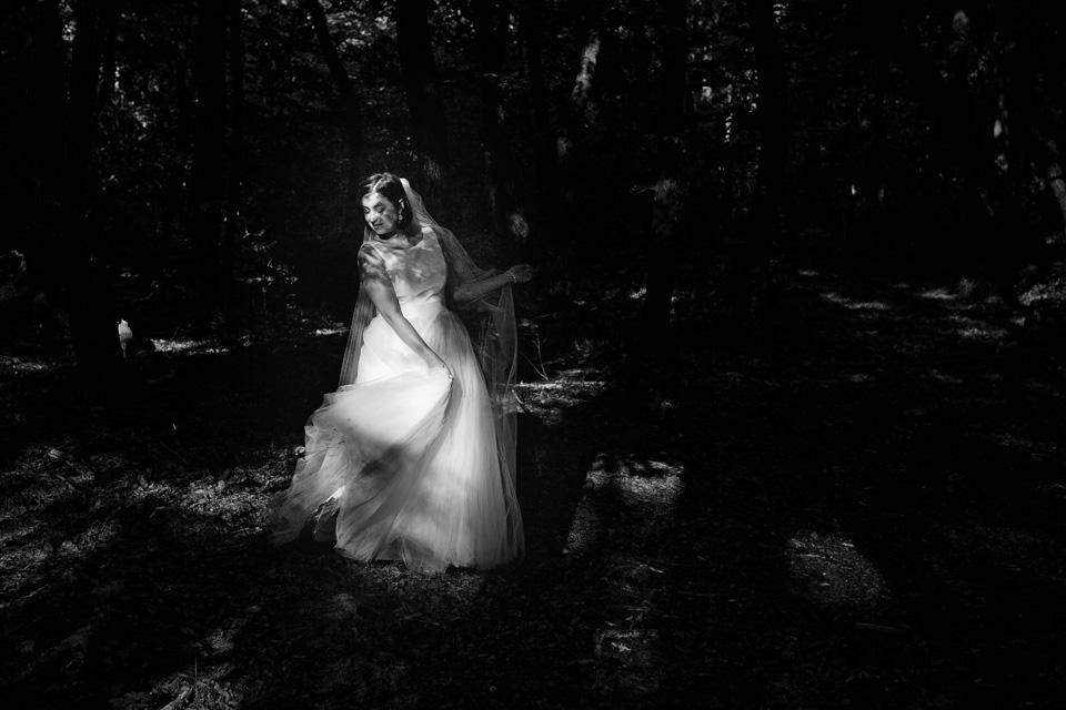 sesja ślubna nad jeziorem w Lublinie fotograf 11