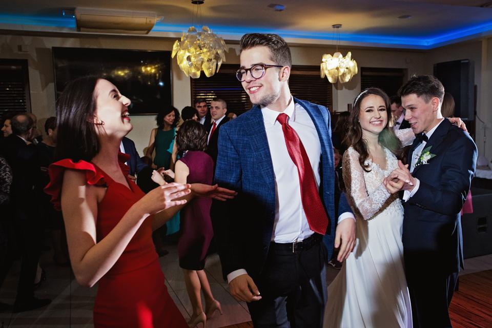 wesele w Lublinie fotograf ślub 117