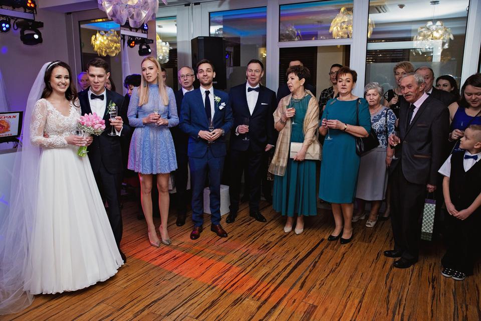 wesele w Lublinie fotograf ślub 84